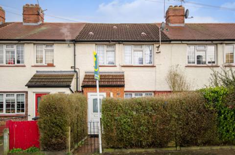 View full details for Hill Road, Muswell Hill, N10