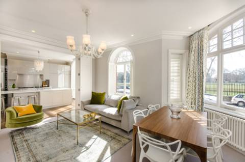 View full details for Burton Court, Chelsea, SW3