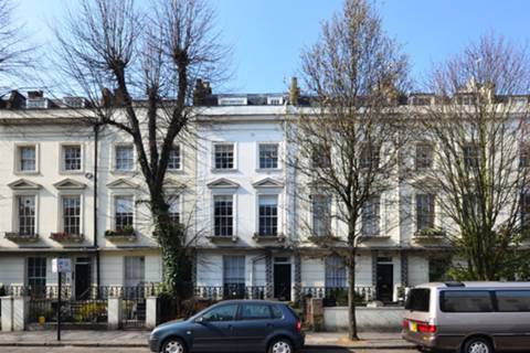 View full details for Chepstow Road, Artesian Village, W2