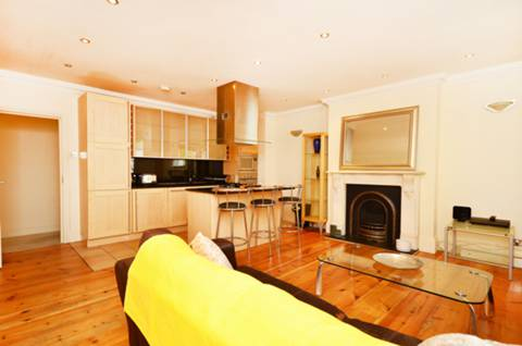 View full details for Yonge Park, Finsbury Park, N4