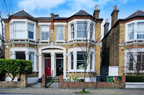View full details for Drakefell Road, Brockley, SE4