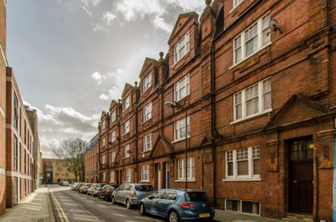 View full details for Casson Street, Shoreditch, E1