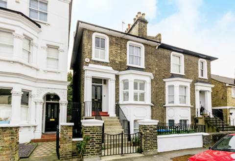 View full details for Annandale Road, Greenwich, SE10