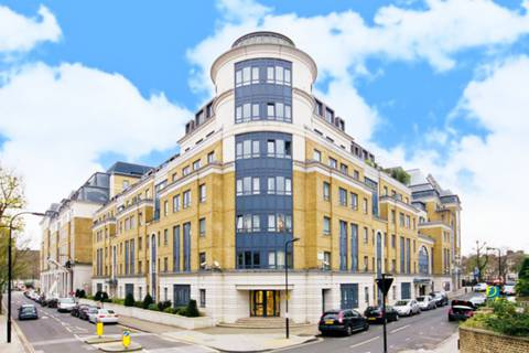 View full details for Regent Plaza, Maida Vale, NW6