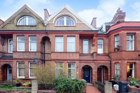 View full details for Amesbury Avenue, Streatham Hill, SW2