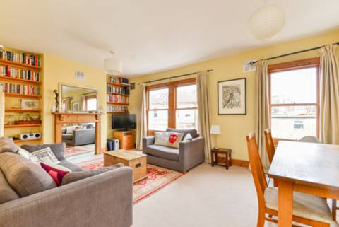 View full details for Tregothnan Road, Clapham North, SW9