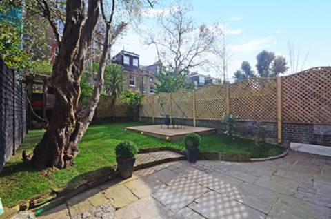 View full details for Addison Gardens, London, Brook Green, W14