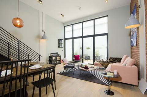 Example image. View full details for Northbourne Road, Clapham, SW4