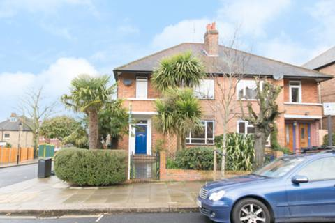 View full details for Minster Road, West Hampstead, NW2
