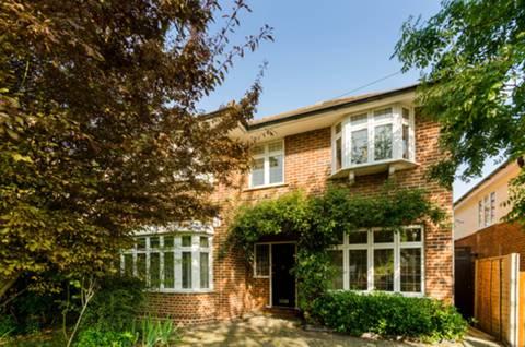 View full details for Keswick Avenue, Kingston Vale, SW15