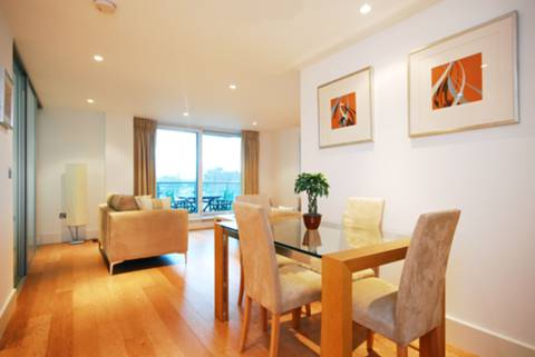View full details for St George Wharf, Vauxhall, SW8