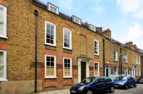 View full details for Albury Street, Deptford, SE8