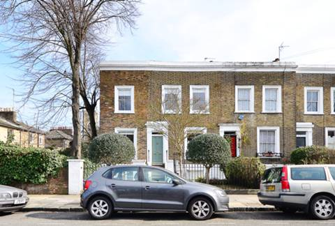 View full details for Lawford Road, Islington, N1