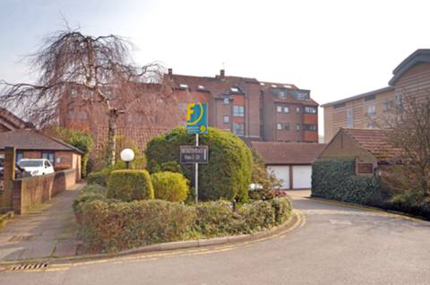 View full details for Becketts Place, Hampton Wick, KT1