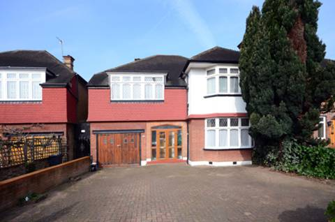 View full details for Woodfield Avenue, Streatham Hill, SW16