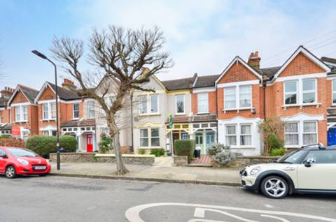 View full details for Samos Road, Anerley, SE20