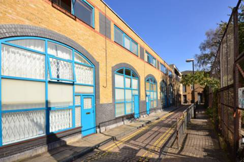 View full details for Shacklewell Street, Bethnal Green, E2