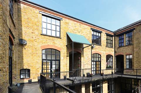 View full details for Independent Place, Dalston, E8