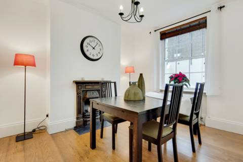 View full details for Ritchie Street, Islington, N1