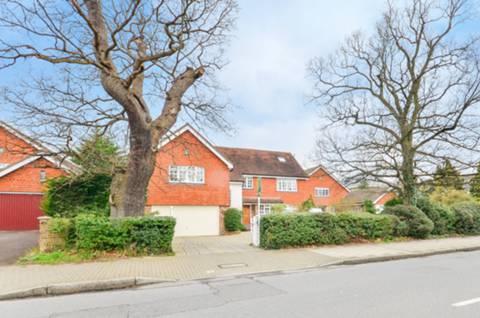 View full details for Scotts Lane, Shortlands, BR2