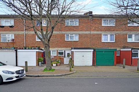 View full details for Bancroft Road, Stepney, E1