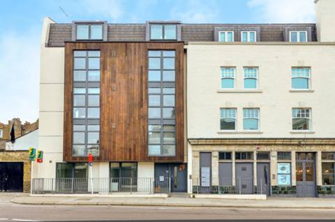 View full details for Acton Street, Bloomsbury, WC1X