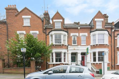 View full details for Sherriff Road, West Hampstead, NW6