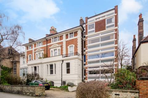View full details for St Albans Road, Dartmouth Park, NW5