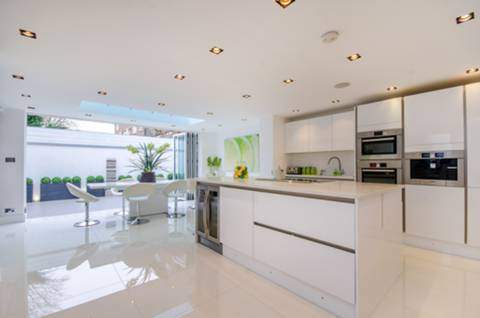 View full details for Lower Merton Rise, Primrose Hill, NW3