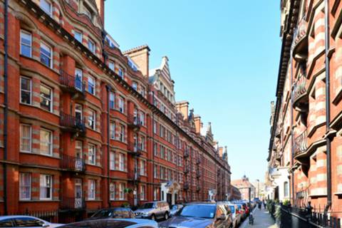 View full details for Clarence Gate Gardens, Marylebone, NW1