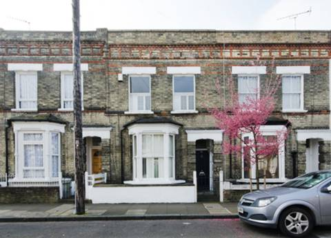 View full details for Redmore Road, Brackenbury Village, W6