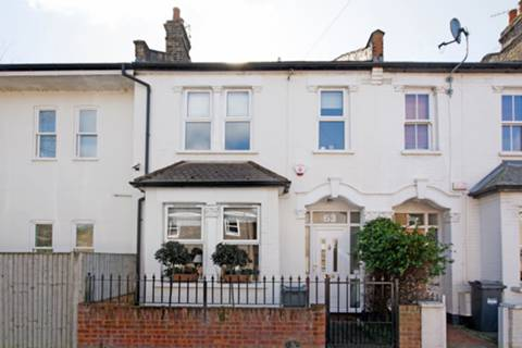 View full details for Percy Road, Isleworth, TW7