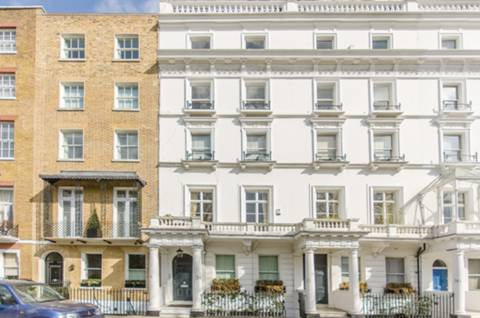 View full details for Cadogan Place, Belgravia, SW1X