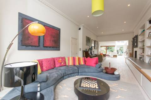 View full details for Fordwych Road, West Hampstead, NW2