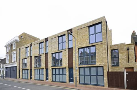 Example image. View full details for Oxford Road, Putney, SW15