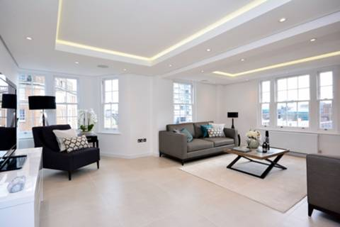 View full details for Park West, Hyde Park Estate, W2