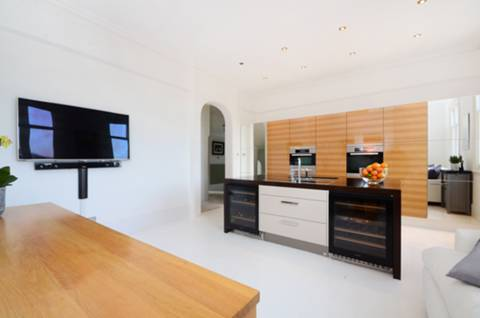 View full details for Copse Hill, Wimbledon, SW20