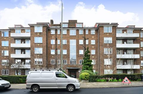 Example image. View full details for Heathway Court, Child's Hill, NW3