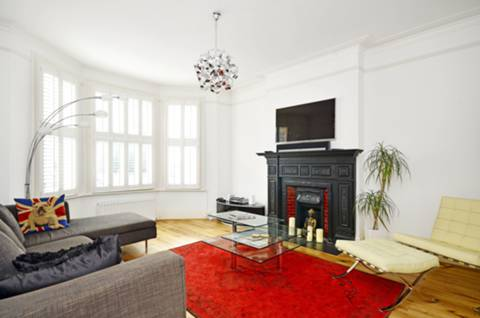View full details for Aristotle Road, Clapham High Street, SW4