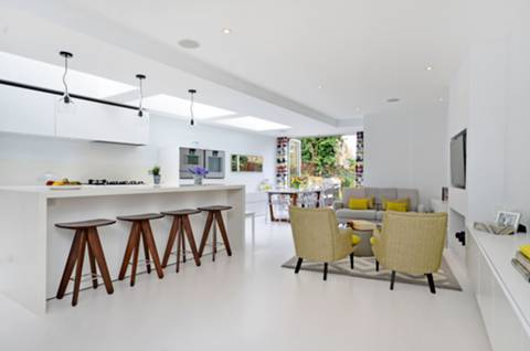 View full details for Marty's Yard, Hampstead, NW3