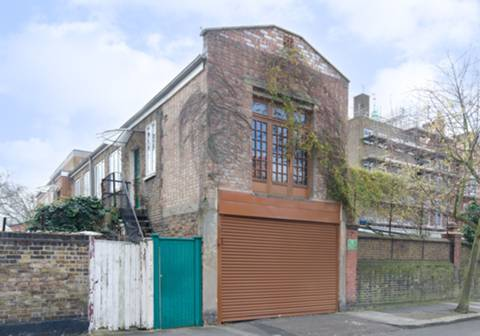 View full details for Stronsa Road, Wendell Park, W12
