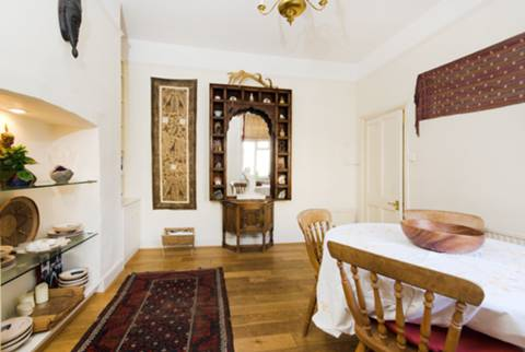 View full details for Addison Gardens, Brook Green, W14