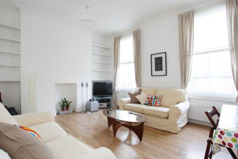 View full details for Richmond Way, Brook Green, W12