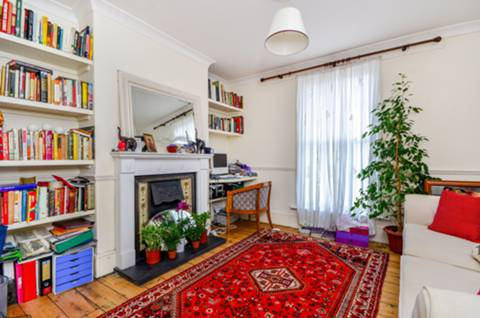 View full details for Southwell Road, Camberwell, SE5