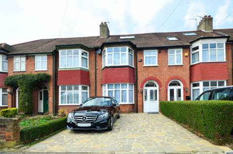 View full details for The Larches, Palmers Green, N13