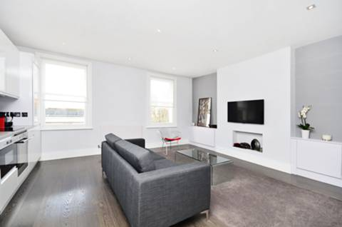 View full details for Richmond Way, Brook Green, W14