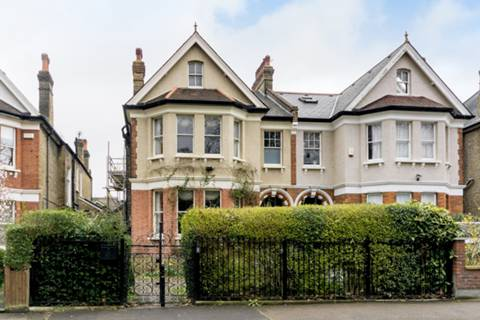 View full details for Lewisham Park, Lewisham, SE13