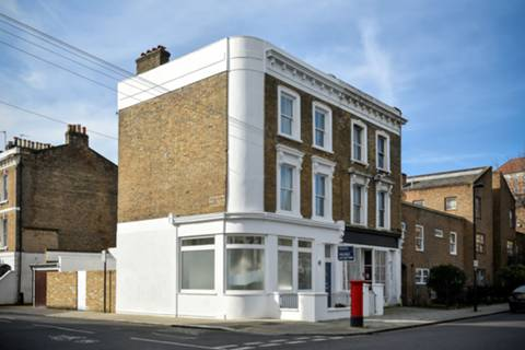 View full details for Thorne Road, Stockwell, SW8