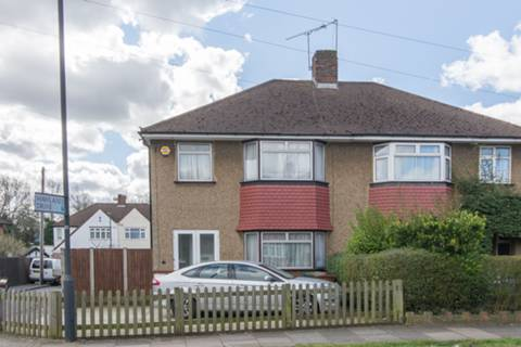 View full details for Eastern Avenue, Pinner, HA5