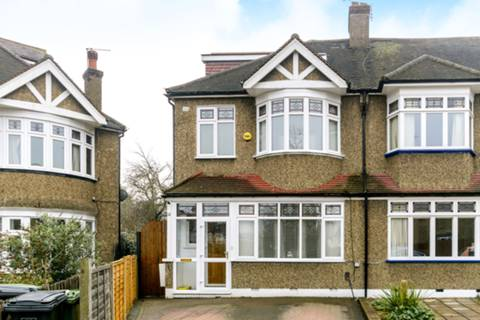 View full details for The Woodlands, Hither Green, SE13